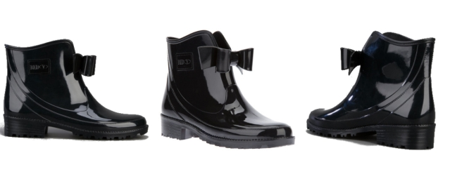 RED Valentino Short Rain Boot